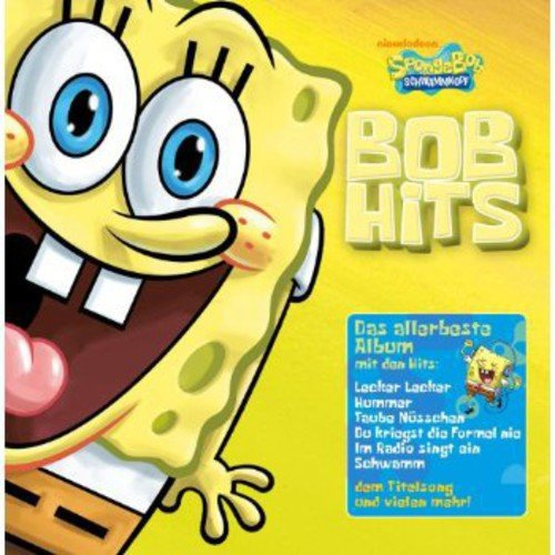 Spongebob-Bob Hits (Three Men And A Little Baby Soundtrack)