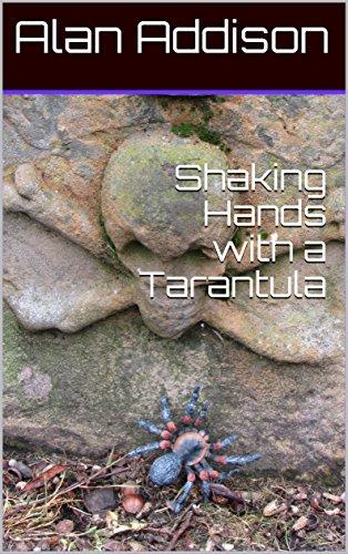Shaking Hands with a Tarantula (JP Associates Book 3)