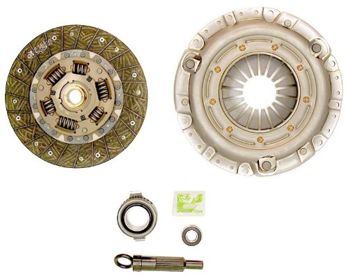 - Valeo 52253601 OE Replacement Clutch Kit