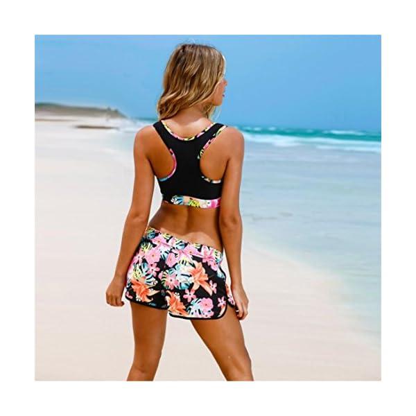 Kword Bikini Nuovo Hot Costume da Bagno - Donna,Ragazze - Costumi da Bagno Monokini,Bikini Set Brasiliano, Costume… 3 spesavip