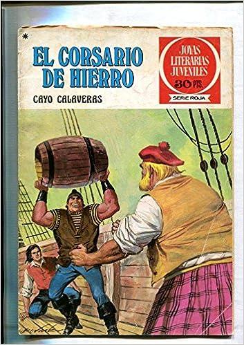 Joyas Literarias Juveniles serie Roja numero 05: El Corsario ...