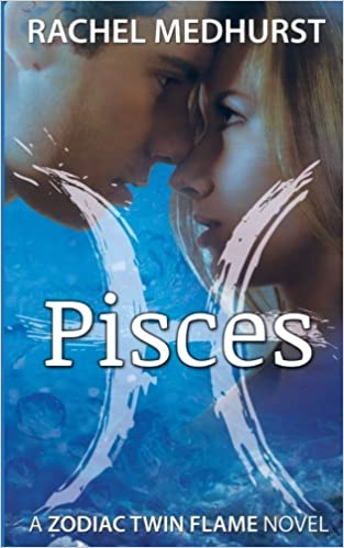 Amazon com: Pisces (Zodiac Twin Flames) (Volume 1