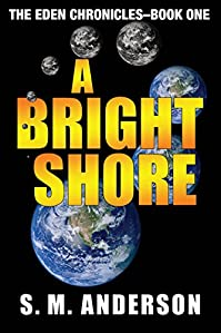 A Bright Shore by S.M. Anderson ebook deal