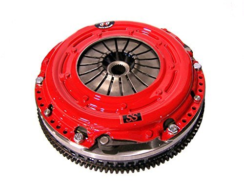 South Bend Clutch FJK1000-HD-O Clutch Kit (DXD Racing 03-11 Subaru Impreza WRX STI 2.5L Stg 2 Daily)