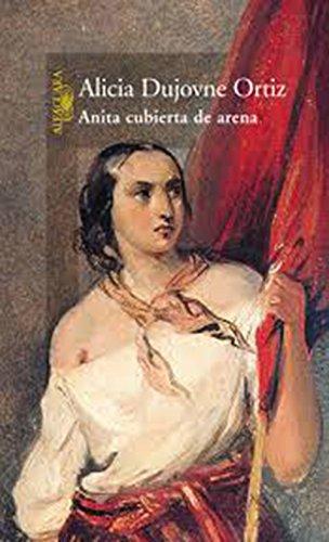 Download Anita Cubierta de Arena (Spanish Edition) PDF