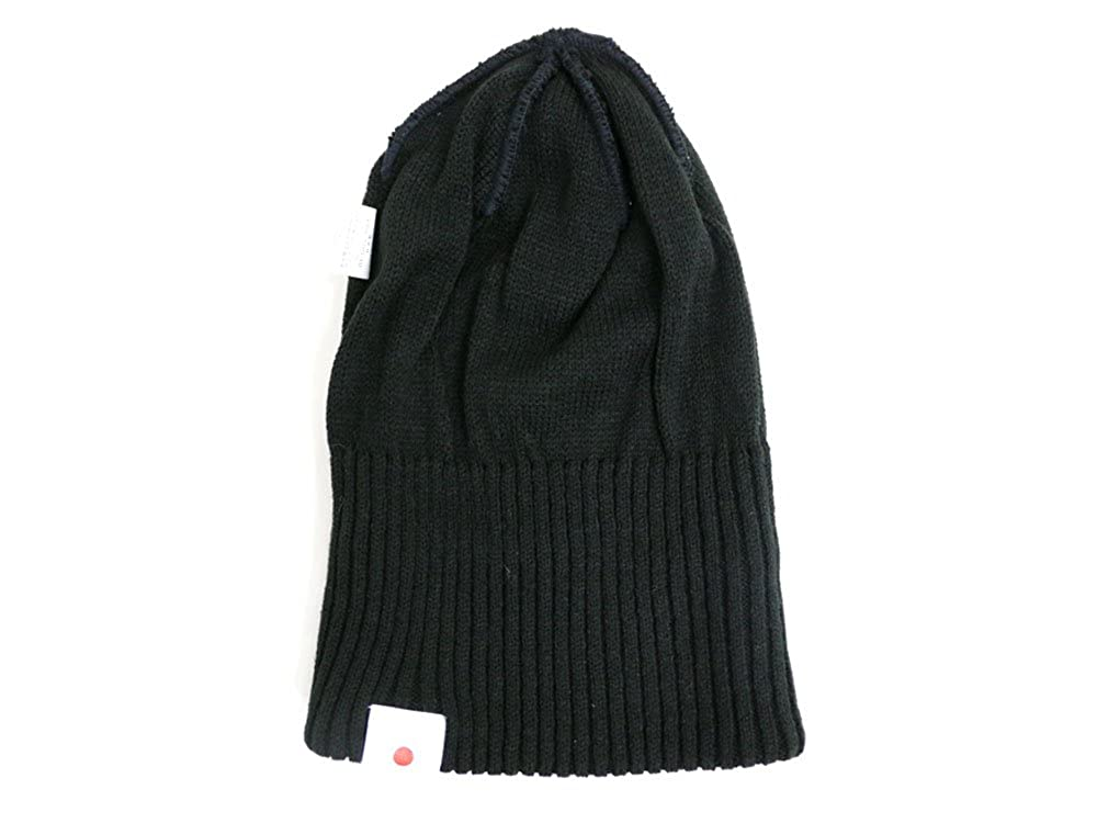 815866d4f2b19 Amazon.com  Marukawa Jeans Power Jeans Value Men s Acrylic Beanie Knit  Watch Made in Japan (One Size