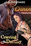 Craving Destiny (Wedded Bliss Book 1)