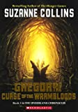 Gregor And The Curse Of The Warmbloods (Turtleback School & Library Binding Edition) (Underland Chronicles)