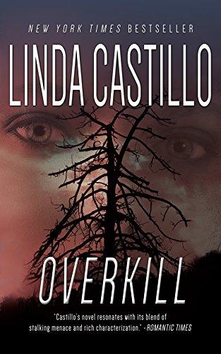 Overkill by [Castillo, Linda]