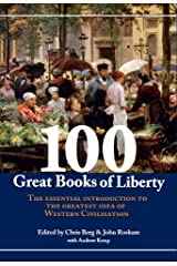 100 Great Books of Liberty Hardcover