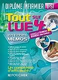img - for Tout sur l'UE 4 - Sciences et techniques infirmi re, interventions -Dipl me d' tat infirmier - IFSI (French Edition) book / textbook / text book
