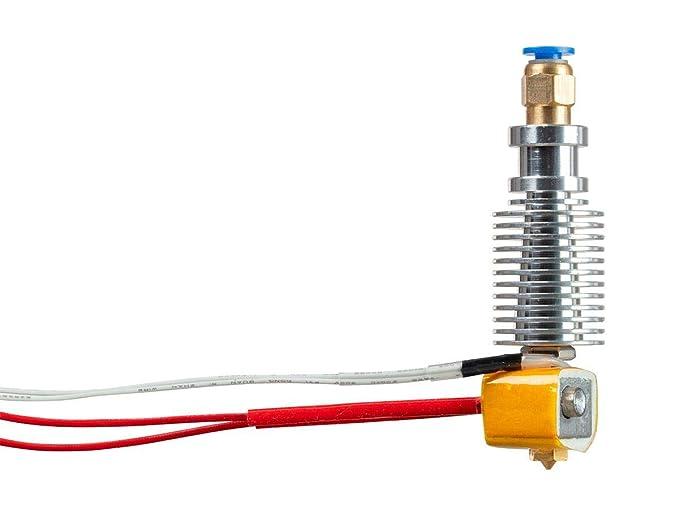 Monoprice - Extractor de Impresora 3D de Repuesto para PID 15365 ...