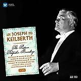 Keilberth: Icon  (50th Anniversary of death July 20th)(16CD)