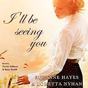 I'll Be Seeing You Audiobook