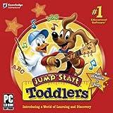 Jumpstart Toddlers