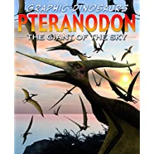 Pteranodon: The Giant of the Sky