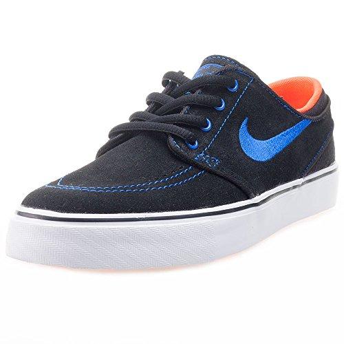 Rcr Rcr Rcr De blanc ttl Crmsn Crmsn Crmsn Blue Chaussures Gar rcr black On white Skate Noir Black Nike Crmsn pqwTO1O