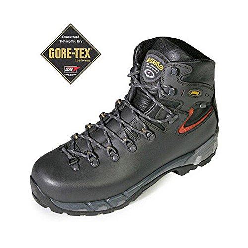 (Asolo Power Matic 200 GV Boot - Men's Dark Graphite 12)