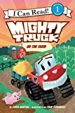 img - for Mighty Truck on the Farm (I Can Read Level 1) book / textbook / text book