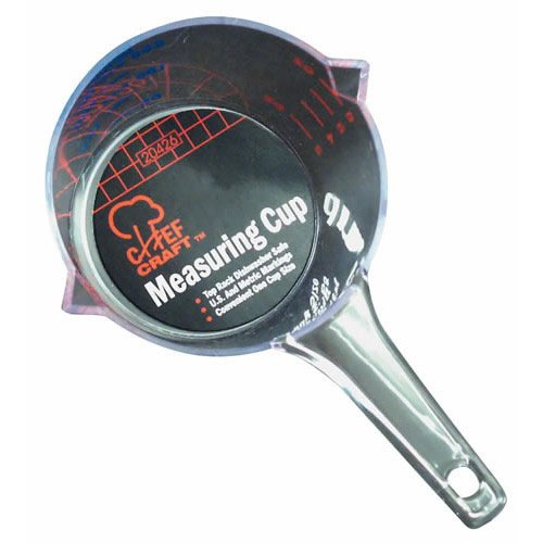 Chef Craft Measuring Cup 20426 product image