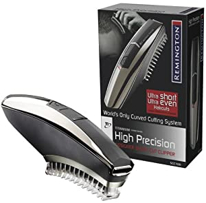 remington precision haircut clipper remington groom innovation scc100 hair clipper co 2688
