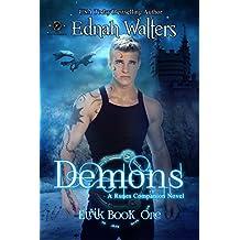 Demons (Eirik Book 1)