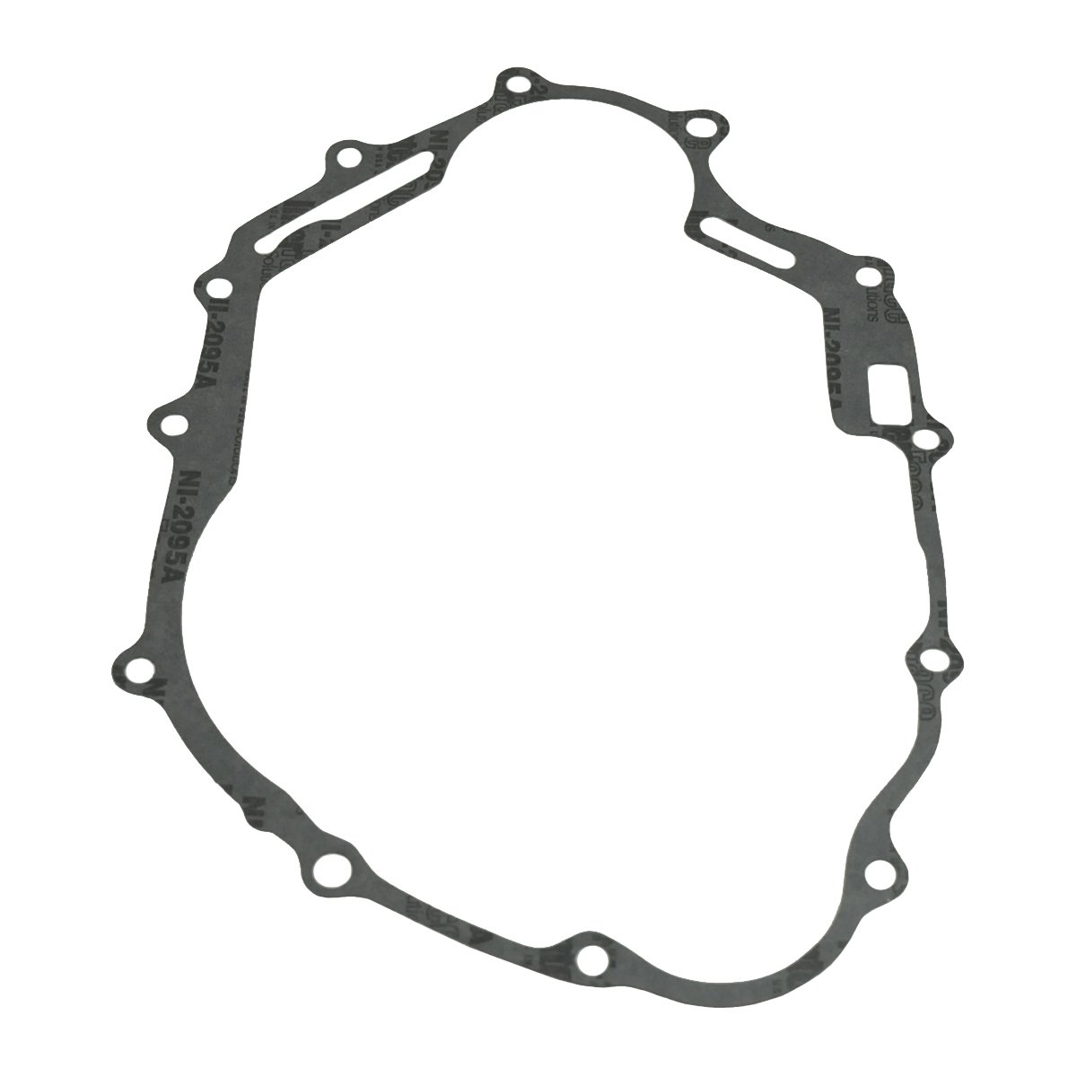 Namura, NX-10151CG, Clutch Cover Gasket Right Crankcase Cover 2006-2017 Honda CRF150F by Namura