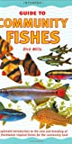 Community Fishes, Dick Mills, 1902389522