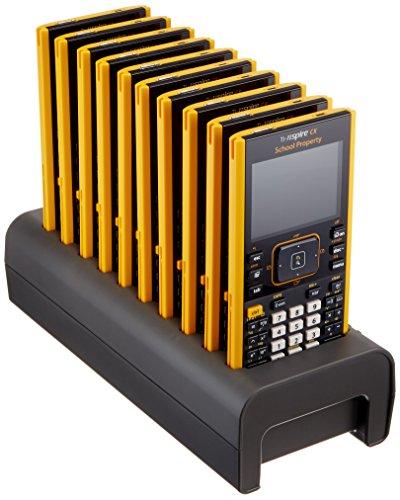 Texas Instruments Nspire CX N3/TPK/2L1 Spot Teacher Pack by Texas Instruments