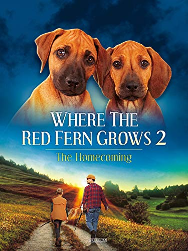 red fern grows movie - 3