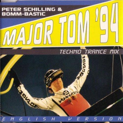 Major Tom'94 (English Version)