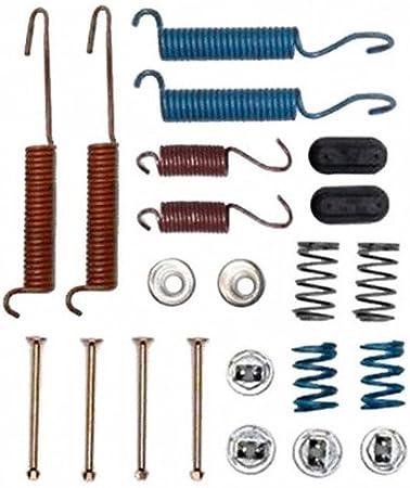 Raybestos H7005 Professional Grade Drum Brake Hardware Kit