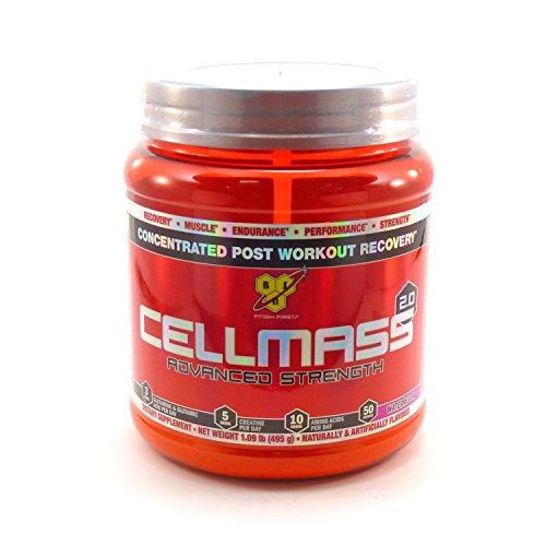 BSN CellMass 2.0, Watermelon, 50 Servings
