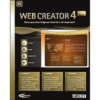 Web Creator 4 Pro