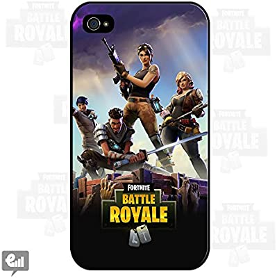 Amazon Com Fortnite Battle Royale Iphone Case Cover Skin Iphone 6