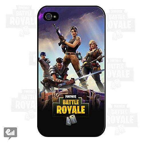 wholesale dealer 762db 15441 Fortnite Battle Royale iPhone Case Cover Skin (iPhone 6 6s)