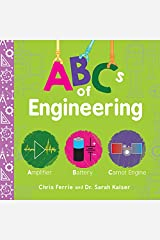 ABCs of Engineering (Baby University Book 0) Kindle Edition