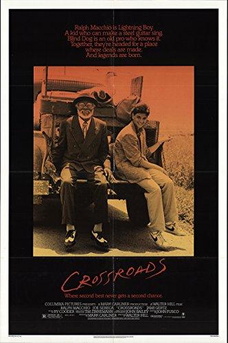 Crossroads 1986 Authentic 27