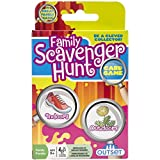 Best Kids Games - Outset Media Family Scavenger Hunt Card Game Review