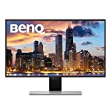 "BenQ EW2770QZ 27"" 2560x1440 IPS Entertainment Monitor, Ultra Slim Bezel, Eye Care, 100% sRGB/Rec709, HDMI, DP Input, Speakers, 60Hz refresh rate"