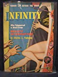 img - for Infinity Science Fiction August 1958 (Vol. 3, No. 6) book / textbook / text book