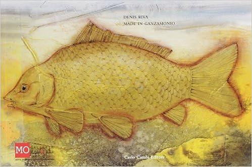 Book Denis Riva. Made in Ganzamonio. Ediz. italiana, inglese e coreana