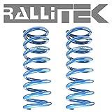 RalliTEK Rear Standard Overload Springs - Outback 00-04 /...