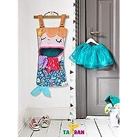 SIRENE bolsa para ropa sucia/bolsa para juguetes