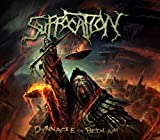 Pinnacle of Bedlam (digi pac with dvd) by Suffocation (2013-02-19)