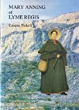 Front cover for the book Mary Anning of Lyme Regis by Crispin Tickell