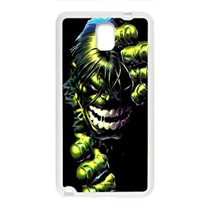 Unique hulk green giant Cell Phone Case for Samsung Galaxy Note3