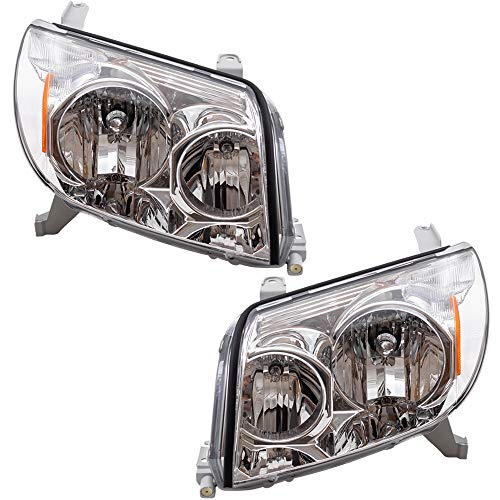 2004 4runner headlight assembly - 4