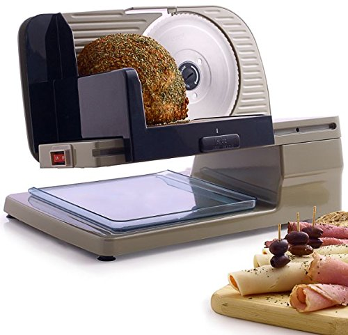 Best Meat Slicer Reviews 2019: Top 5+ Recommended 2 #cookymom