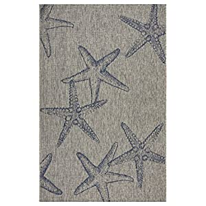 51WthltuK6L._SS300_ Starfish Area Rugs For Sale